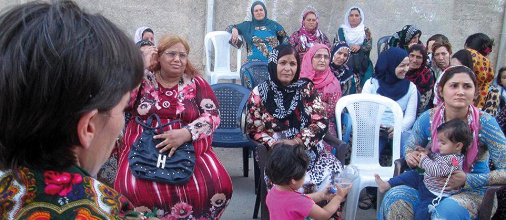 Rojava – Frühling der Frauen